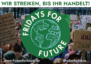 Graphik: fridaysforfuture.de