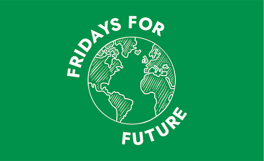 Bildergebnis für fridays for future together we are stronger