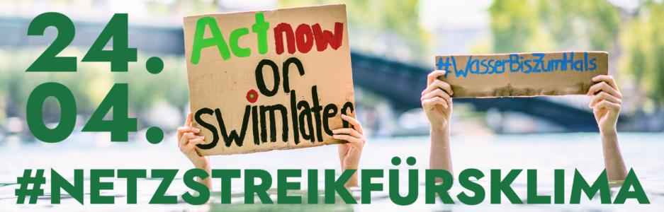 Klimastreik-online